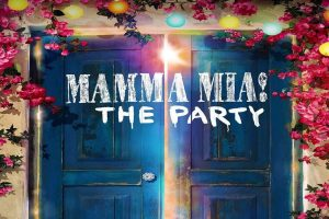 Biljetter till Mamma Mia – the party