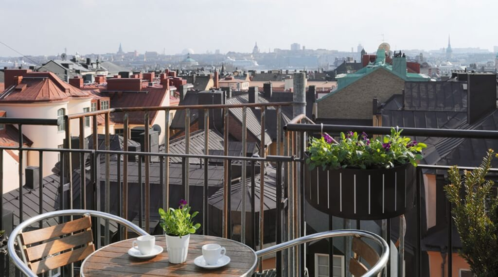 Hotell Stockholmsresor Clarion Collection Wellington